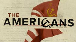 The Americans Logo