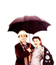 The 7th Doctor and Ace