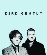 Dirk Gently
